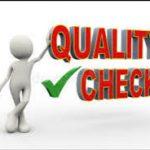 Quality Check V.C.C Shuttering House